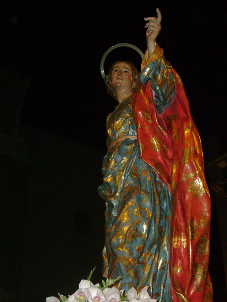 Imagen:San Juan (Francisco Salzillo).JPG