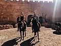 Sander Jan Klerk and A. von Andrian, Atlas Studio's Morocco.jpg