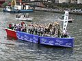 Sanja Shrine Boat Procession 2012c.jpg