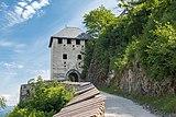 Sankt Georgen am Längsee Burg Hochosterwitz 10 Waffentor 1576 01062015 4299.jpg