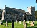 Sant Dogfan, Llanrhaeadr ym Mochnant - geograph.org.uk - 976508.jpg