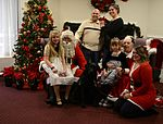 Santa, Mrs. Claus visit for brunch 161204-F-JC454-017.jpg
