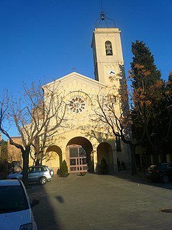 Santa Magdalena d'Esplugues P1380514.JPG