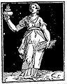 Sapienza, Cesare Ripa, Iconologia, 1611.jpg