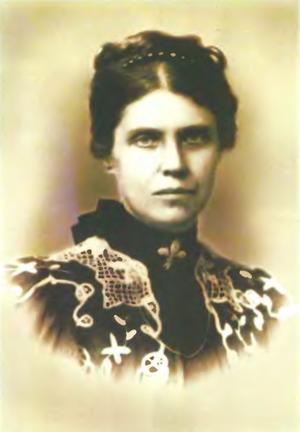 Sara Chapman Bull - Sara Bull