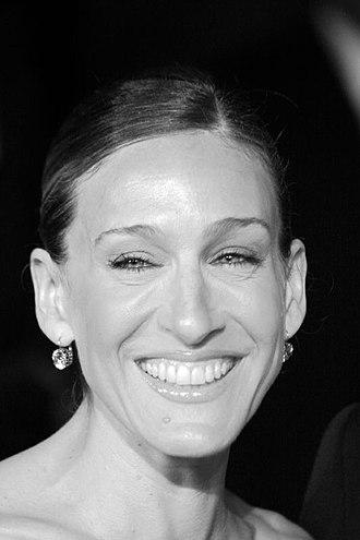 Sarah Jessica Parker - Parker in September 2007