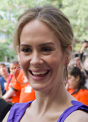Sarah Paulson - Sarah Paulson at the 2011 Toronto International Film Festival