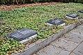 Sarkanās armijas brāļu kapi Ķemeros (112 karavīri) WWII, Jūrmala, Latvia - panoramio.jpg