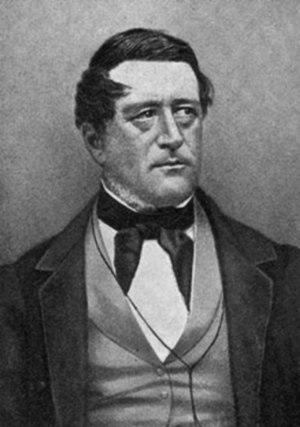 Michael Sars - Image: Sars Michael 1805 1869