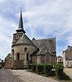 Savennières (49) Église Saint-Pierre-et-Saint-Romain - Extérieur 01.jpg