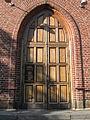 Savonlinna cathedral door.JPG