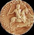 Sceau de Geoffroy de Joinville.png