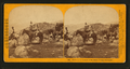 Scene on the Summit of the Sierra Nevada Mountains, from Robert N. Dennis collection of stereoscopic views.png