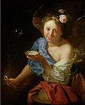 Schalcken, Godfried - Allegory of Fortune.jpg