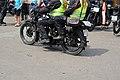 Schleswig-Holstein, Wilster, Zehnte Internationale VFV ADAC Zwei-Tage-Motorrad-Veteranen-Fahrt-Norddeutschland und 33te Int-Windmill-Rally NIK 4060.jpg