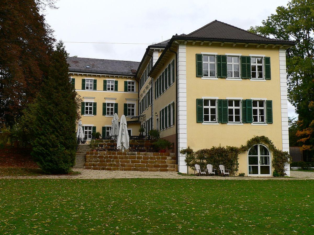 Geschichte Hotel Residenz Am Motzener See