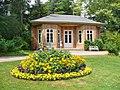 Schlosspark Tiefurt - Teesalon (Tiefurt Palace Park - Tea Room) - geo.hlipp.de - 40292.jpg