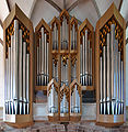 Schneeberg St. Wolfgangskirche organ (aka).jpg