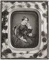 Schneider, Trudpert - Porträt einer Frau mit aufgestütztem Arm (2) (Zeno Fotografie).jpg