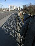 Schnewlinbrücke über die Dreisam und B 31a in Freiburg mit Jugendstilgeländer 12.jpg