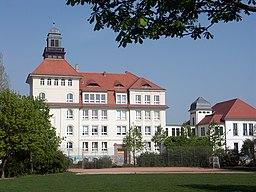 Hildebrandstraße in Leipzig