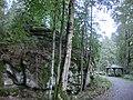 Schutzhütte beim Sauerbrunnen - panoramio.jpg