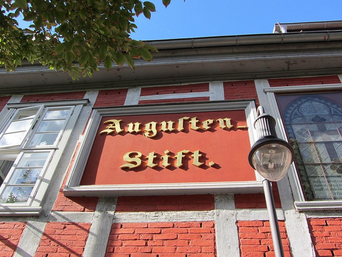 Augustenstift Schwerin