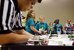 Scott members mentor students in robotics competition 141122-F-IW762-679.jpg