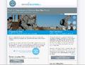 Screenshot DefenseSolutions Portal2009.png