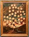 Scuola marchigiana, albero genalogico della famiglia peretti, 1704 (montalto delle marche, musei).jpg