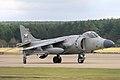 Sea Harrier - RAF Lakenheath (2547968383).jpg