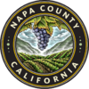 Official seal of Napa County, California