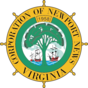 Seal of Newport News, Virginia.png