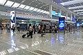 Secondary security screening area of Liuzhou Railway Station (20190421115741).jpg