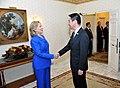 Secretary Clinton Holds a Bilateral With Japanese Foreign Minister Maehara (5019504034).jpg