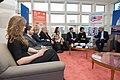 Secretary Kerry Addresses Young Russian Professionals at the American Center in Moscow (26010018685).jpg