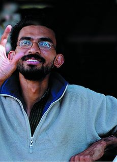 Sekhar Kammula Indian actor and film director