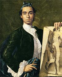 Self-portrait Holding an Academic Study by Luis Meléndez (detail)-2.jpg