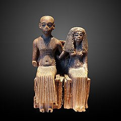 Sementaouy and wife-N 863
