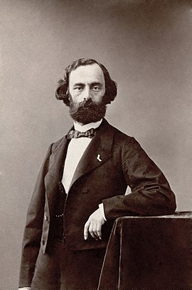 Théophile Semet