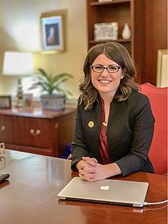 Sarah K. Elfreth American politician in Maryland