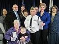 Senator Stabenow and the Lara family (6349945531).jpg