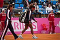 Serena Williams and Mary Joe Fernandez (7105326037).jpg