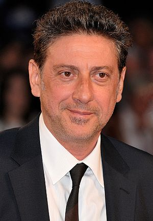 Sergio Castellitto - Castellitto at the 66th Venice International Film Festival, September 2009