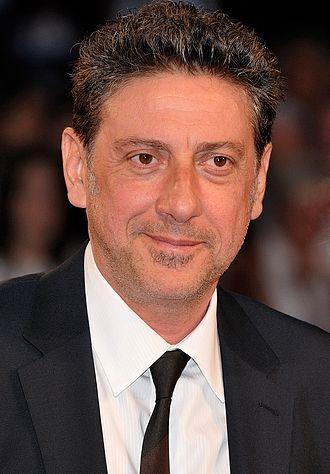 Sergio Castellitto - Castellitto at the 66th Venice International Film Festival, September 2009