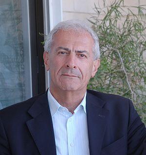 Sergio Della Pergola Israeli demographer