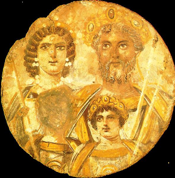File:Severan dynasty - tondo.png