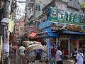 Shakhari Bazar main.jpg