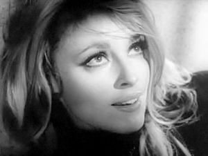 Photo de Sharon Tate
