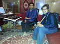 Shashank with AR Rahman.jpg